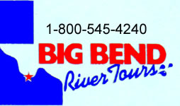 Big Bend River Tours Logo